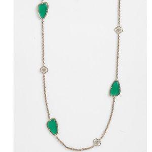 Kendra Scott Kinley necklace